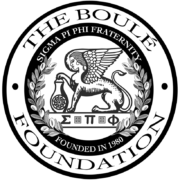 Boule Foundation logo leaf copy